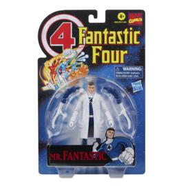 Marvel Legends Fantastic 4 Retro Marvel's Mr. Fantastic - Pre order