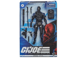 G.I. Joe Classified Series Snake Eyes - Pre order