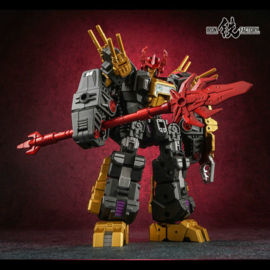 Iron Factory IF-EX18 Lordscorpion Dark