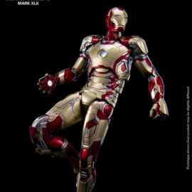 King Arts - Iron man Mark 42 DFS001