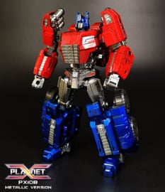 Planet X PX-10B Jupiter [Metallic Version] - Pre order