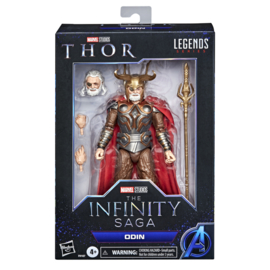 Marvel Legends AF The Infinity Saga Odin - Pre order