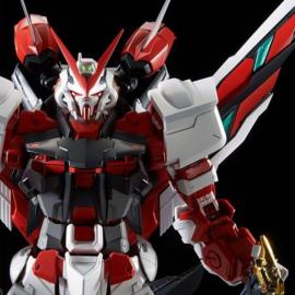 P-Bandai: PG 1/60 Gundam Astray Red Frame Kai