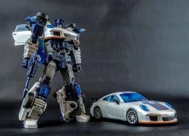 Generation Toy GT-4 J4ZZ