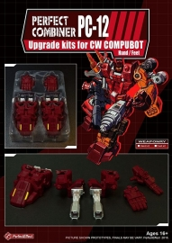 Perfect Effect PC-12 Upgrade set Computron