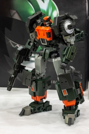 Mastermind Creations MMC R-34 Cylindrus