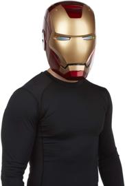Marvel Legends Avengers Iron Man Electronic Helmet (Full-Scale Size)