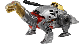 Takara Generations Selects Volcanicus [Takara Tomy Mall Excl.] - Pre order