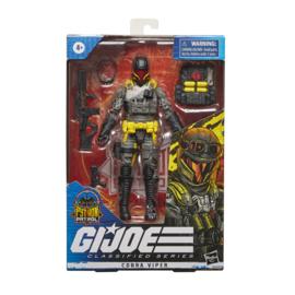 G.I. Joe Classified Series Cobra Viper - Pre order