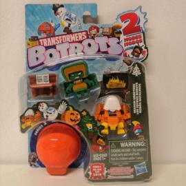 Hasbro Botbots Serie 3 Season Greeters B [set of 5]