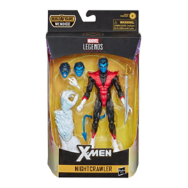 Marvel Legends X-Men Nightcrawler