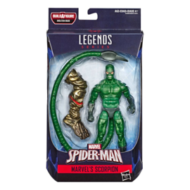 Marvel Legends Marvel's Scorpion