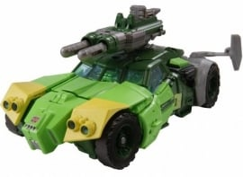 Takara Legends LG-19 Springer