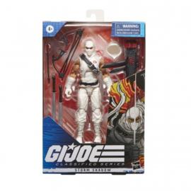 G.I. Joe Classified Series Storm Shadow - Pre order