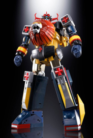 Bandai Soul Of Chogokin GX-59R Future Robot Daltonious - Pre order