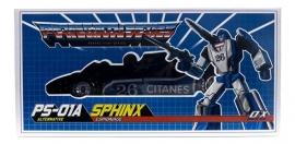 MMC Ocular Max PS-01A Sphinx