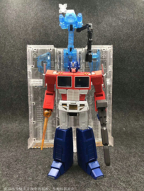 Transform Element TE-01 OP [reissue]