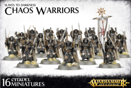 Slave to Darkness Chaos Warriors*