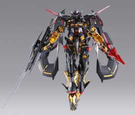 Metal Build Gundam Astray Gold Frame Amatsu Mina - Pre order