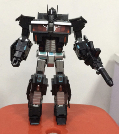Generation Toy GT-03B IDW OP EX [Black]