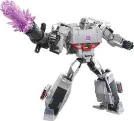 Hasbro Cyberverse Deluxe Megatron