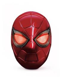 Avengers: Endgame Marvel Legends Series Electronic Helmet Iron Spider - Pre order