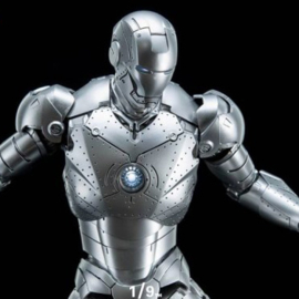 King Arts - Iron man Mark 2 DFS025