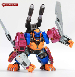 Perfect Effect PE-DX06 Beast Gorira