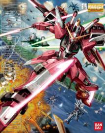 1/100 MG ZGMF-X19A ∞ (infinite) Justice Gundam