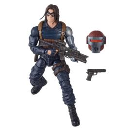 Marvel Legends Winter Soldier - Pre order