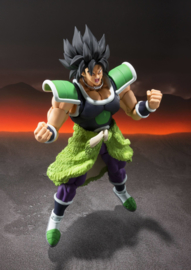 Dragonball Super Broly S.H. Figuarts Action Figure Broly