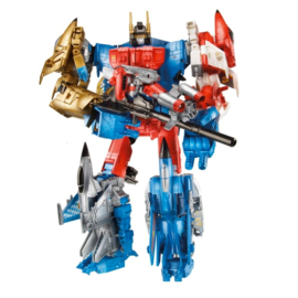 Hasbro Combiner Wars G2 Superion Giftset