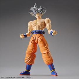 Figure-rise Dragon Ball Super Son Goku Ultra Instinct