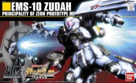 1/144 HGUC EMS-10 Zudah