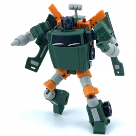 MS-Toys MS-B10 Crane
