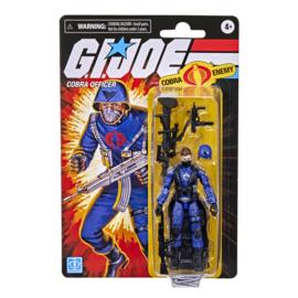 "G.I. Joe Retro 3.75"" Cobra Officer - Pre order"