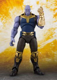 Avengers Infinity War S.H. Figuarts AF Thanos - Pre order