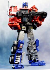 Weijang MW 8616 God of War [Oversized SS38]