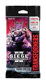 Transformers TCG Booster Box War for Cybertron Siege II [english] - Pre order