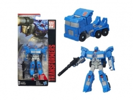 Hasbro Combiner Wars Legends Wave 5 Pipes