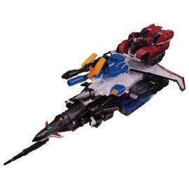 Takara LG-EX Big Powered