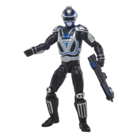 Power Rangers LC AF S.P.D B-Squad Blue Ranger and A-Squad Blue Ranger - Pre order