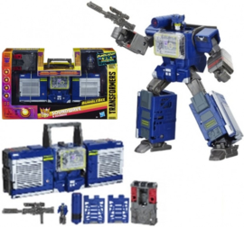Target Exclusive Movie 6 Soundwave