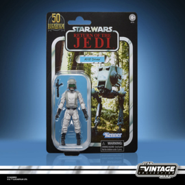 Star Wars Vintage Collection AT-ST Driver [50th Ann. Lucasfilm]