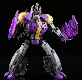 Planet X Insecticons