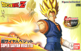Figure-rise Dragon Ball Z Standard Super Saiyan Vegetto
