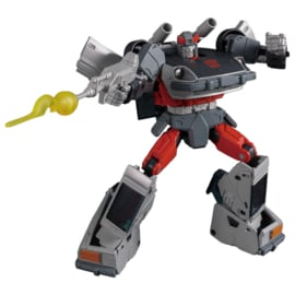 Takara Masterpiece MP-18+ Bluestreak