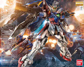 1/100 MG XXXG 00W0 Wing Gundam Proto Zero