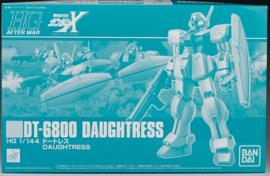 P-Bandai: 1/144 HG Daughtress