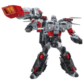 Takara Generations Select Super Megatron